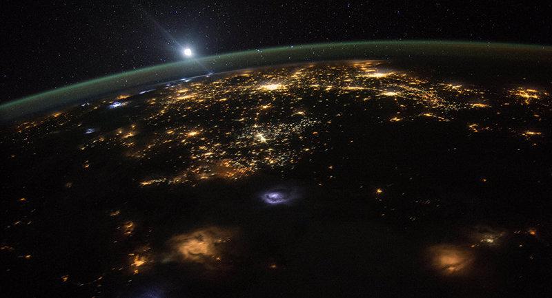 В Україні збираються будувати власний космодром
