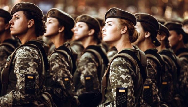 В Україні дівчатам дозволили вчитися у військових ліцеях