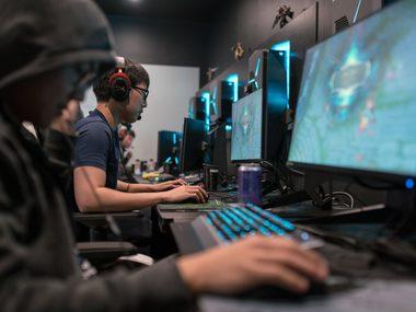 Українські геймери зайняли першу сходинку в світовому рейтингу