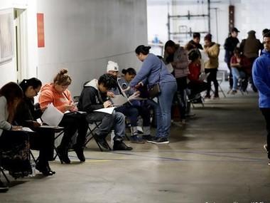 Показник безробіття в США встановив новий рекорд