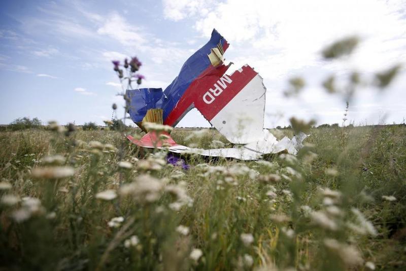 Нідерланди проведуть розслідування щодо незакриття Україною неба над Донбасом