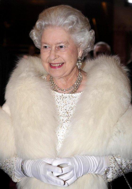 Єлизавета II відмовилася від натурального хутра