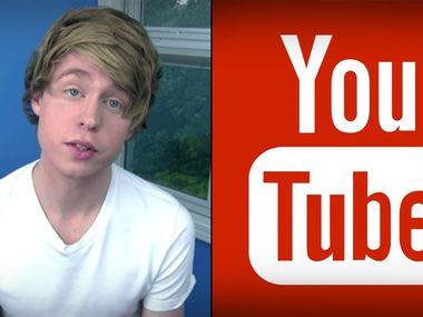 Американську зірку YouTube засудили до 10 років за дитячу порнографію