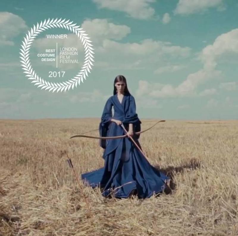 Український фільм Fifth Samurai переміг на кінофестивалі у Лондоні