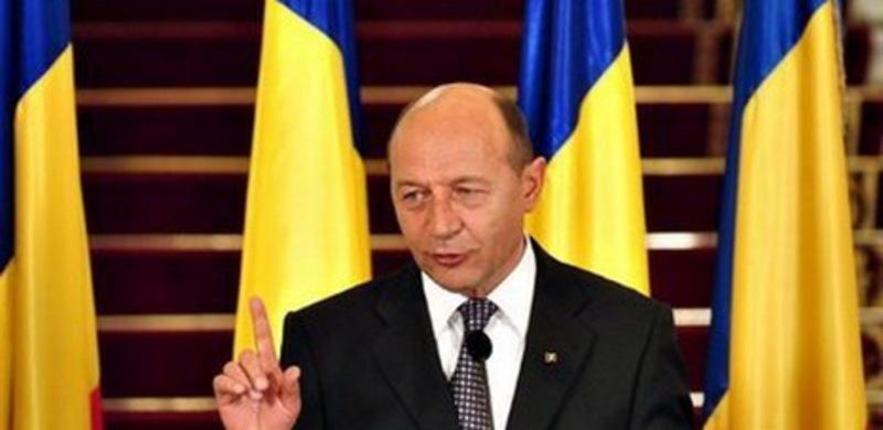 Президент Румунії прийме молдавське громадянство