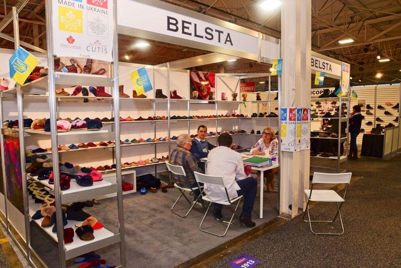 c6c58dfe0deefb Українські виробники взуття зробили прорив на канадському ринку ...