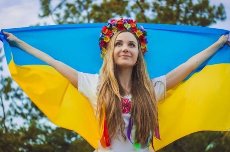 В Україні запустили флешмоб до Дня незалежності