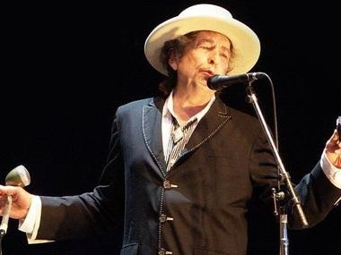 Боб Ділан випустив першу за 8 років оригінальну пісню