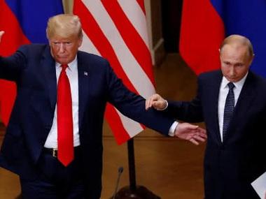 США продовжили на рік санкції проти Росії через анексію Криму