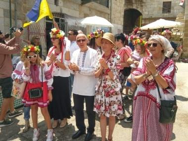 Другий Український фестиваль відбудеться у жовтні в місті Дума в Лівані