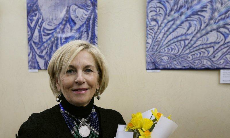 У Львові відкрили виставку чиказької фотохудожниці українського походження