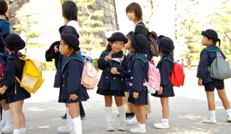 В Японії потребують україномовних вчителів
