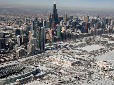 У Чикаго пройде семінар для української громади
