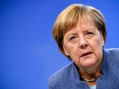 Forbes назвав Меркель найвпливовішою жінкою 2019 року