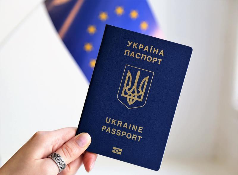 Україна зайняла 44 місце усвітовому рейтингу паспортів