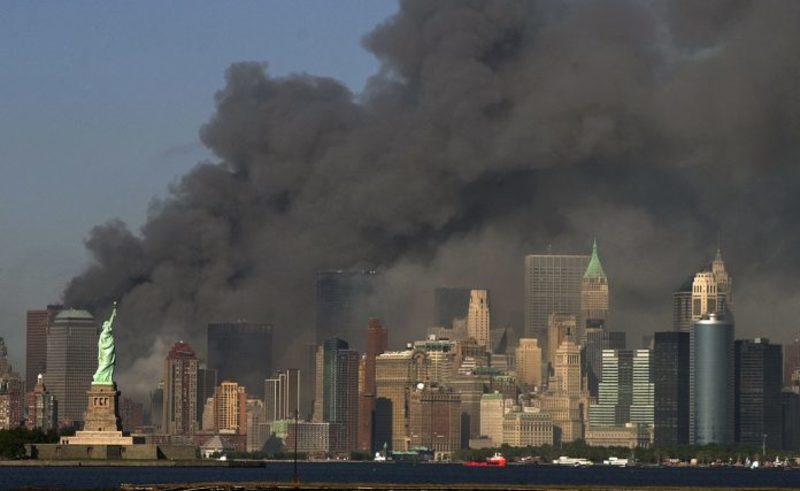 Потерпілі в теракті 11 вересня масово захворіли на рак