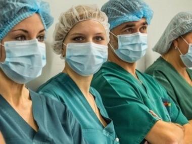 Україна посилає до Італії бригаду лікарів