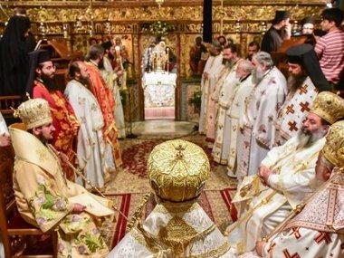 Ще одна церква світу визнала Православну церкву України