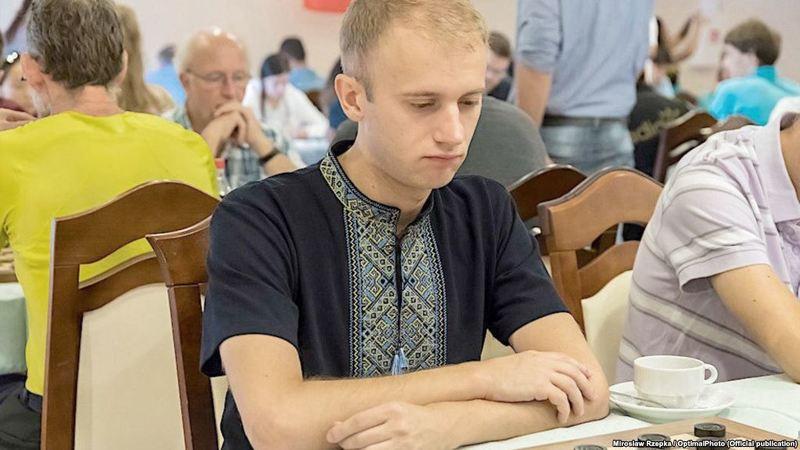 Збірна України перемогла на чемпіонаті світу з шашок-100 в бліці