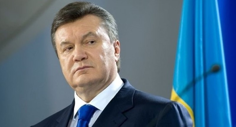 Yanukovych to hold press conference on March 2 about shootings at Maidan