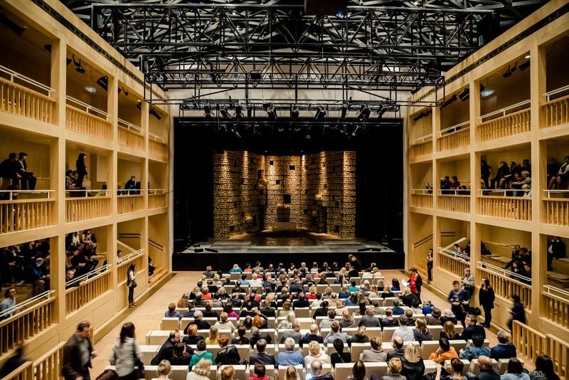Українську оперу-жах покажуть на відомому європейському фестивалі