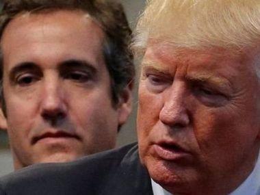 Екс-адвокат Трампа назвав його расистом і аферистом