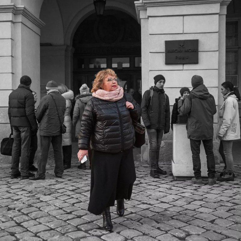 Українку назвали однією з творців змін ООН для жінок у Євразії