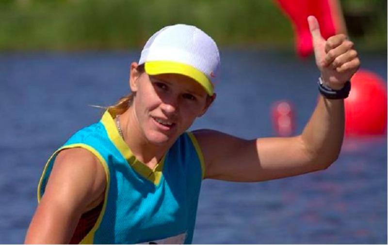 Українська спортсменка стала чемпіонкою світу