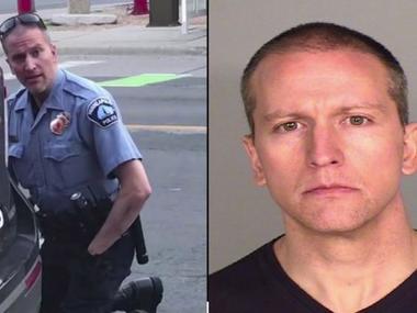 Справа Флойда: проти чотирьох поліцейських висунуті обвинувачення