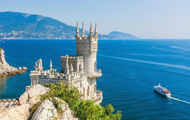 Туреччина припинила поромне сполучення з Кримом