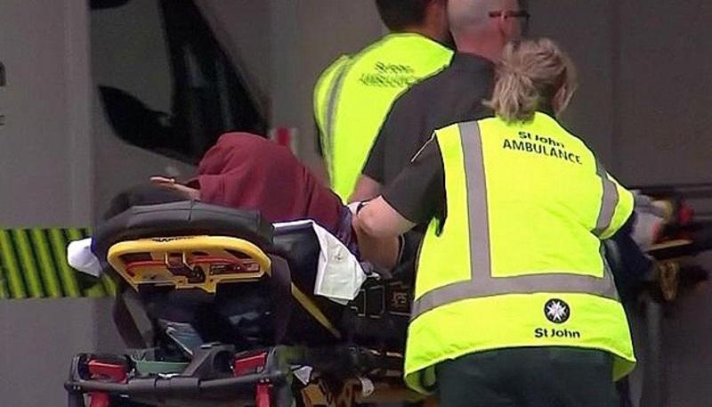 В мечетях у Новій Зеландії відбулась масштабна стрілянина