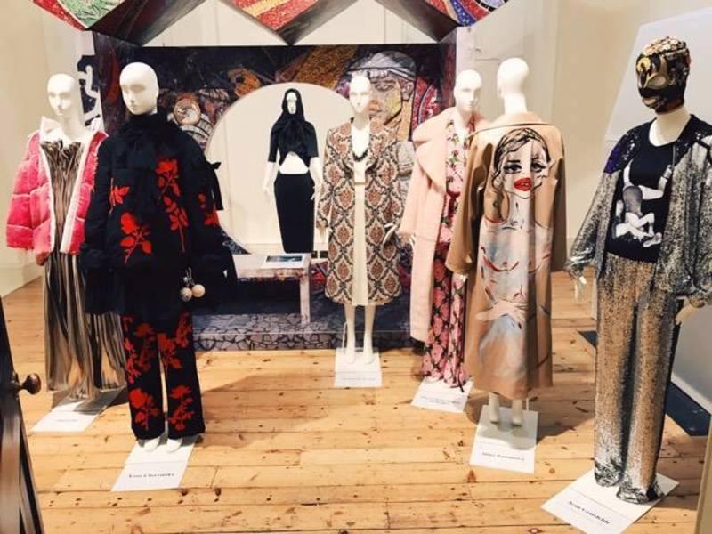 Українські дизайнери тріумфували на міжнародній фешн-виставці