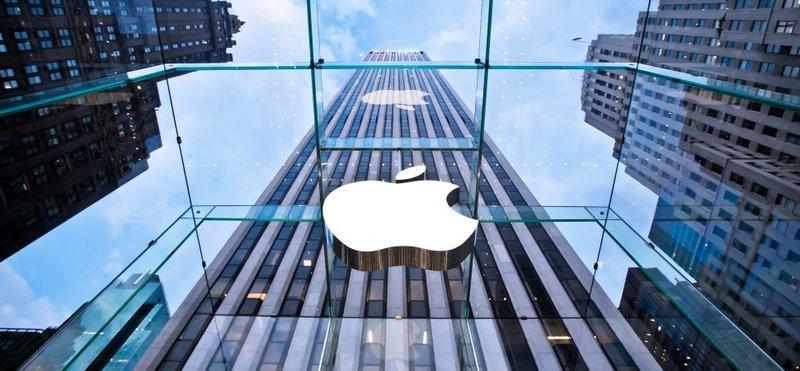 Apple тепер коштує 1 000 000 000 000 доларів
