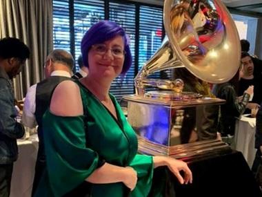 Українську піаністку номінували на музичну премію «Греммі»