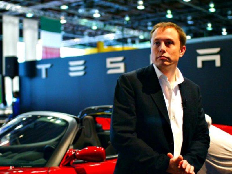 Tesla запустила найбільшу батарею всвіті вАвстралії