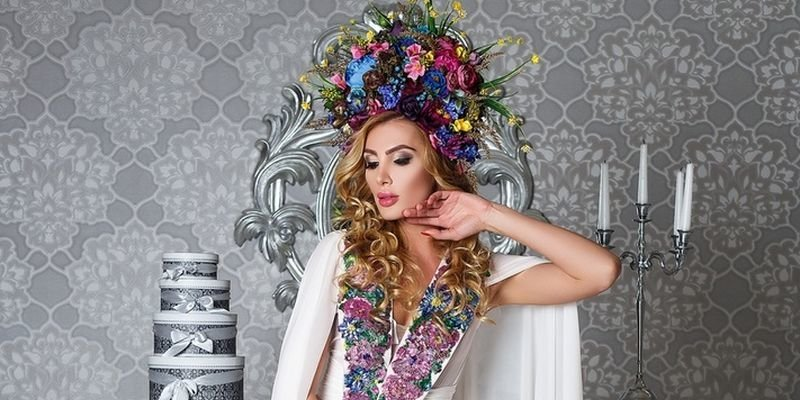 Українка здобула дві корони на конкурсі краси у Лас-Вегасі