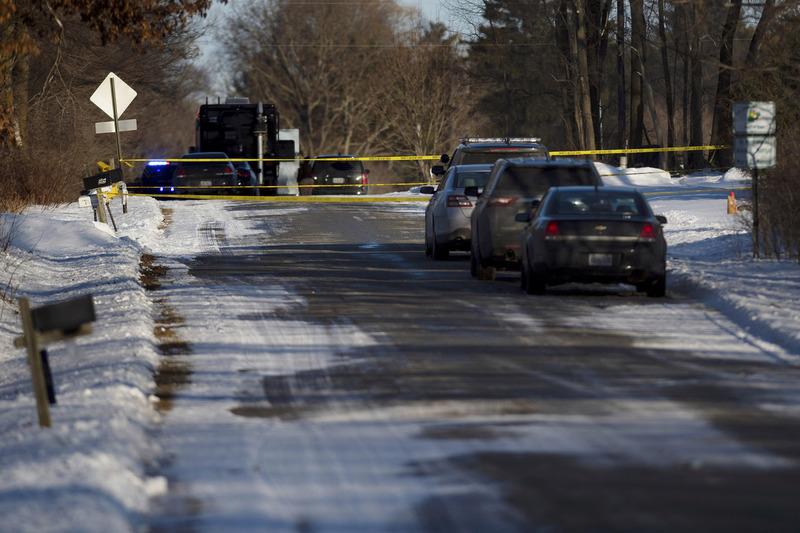 У Мічигані сталася стрілянина: серед загиблих - діти