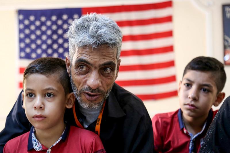 США відновлюють прийом біженців