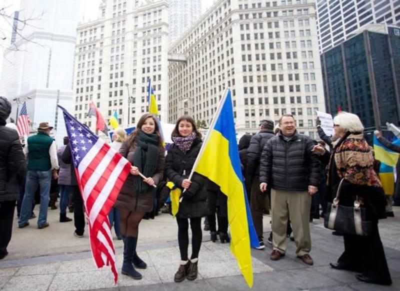 У США за рік емігрували понад 2,5 тис. українців