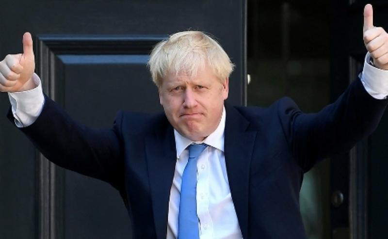 Вибори в Британії: Brexit буде завершено