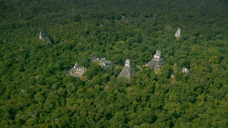 Недооцінили масштаби: учені зробили шокуючу заяву про цивілізацію майя