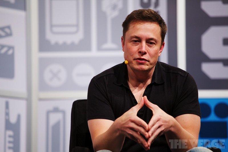 """Ілон Маск назвав ракету """"Зеніт"""" найкращою після Falcon"""