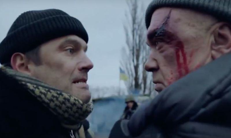 Український фільм відібрали до конкурсної програми кінофестивалю в Коттбусі