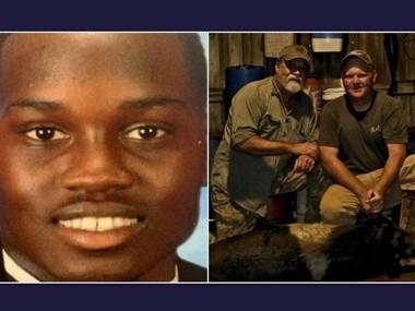 У Джорджії поліцейський у відставці застрелив афроамериканця