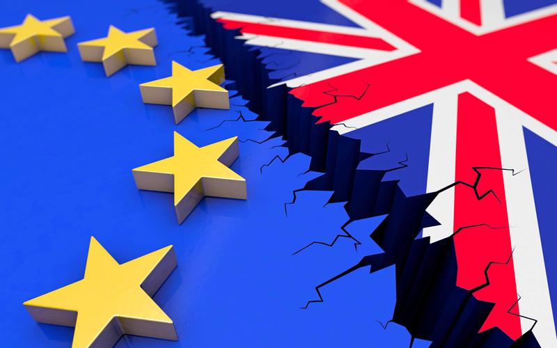 УВеликобританії назвали точний час виходу країни з ЄС