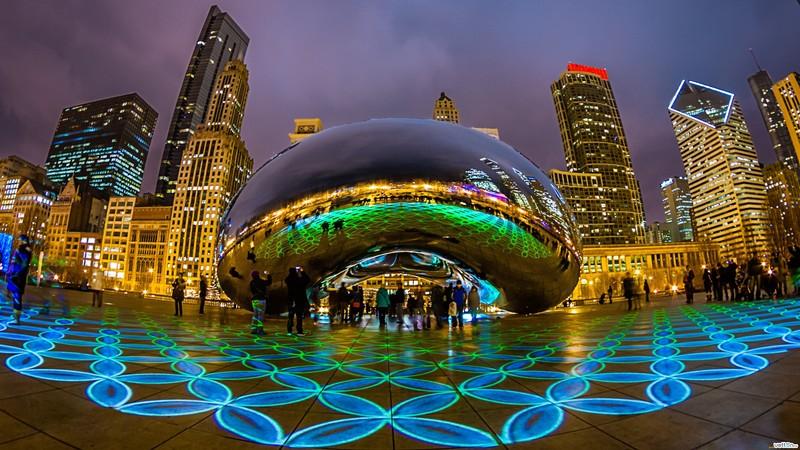 Чикаго визнали кращим містом світу