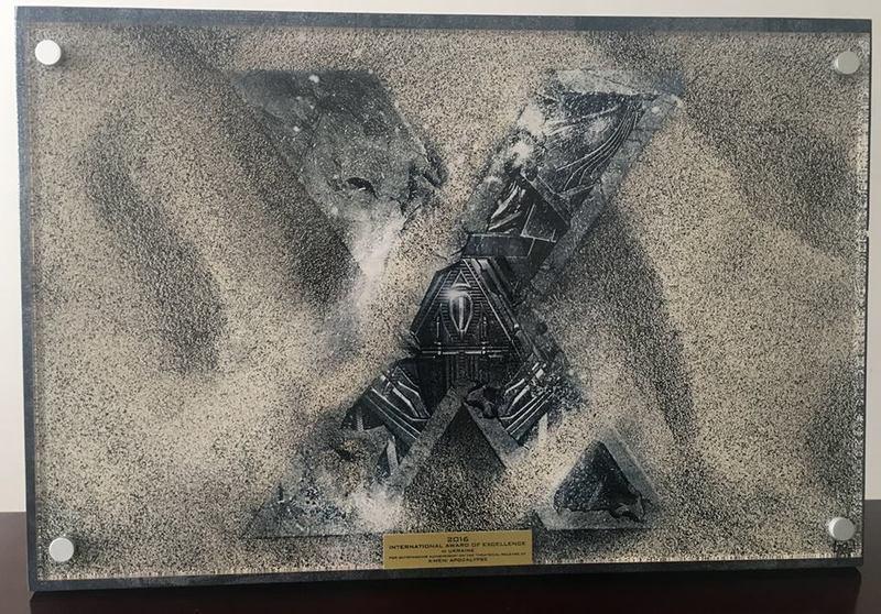Українська компанія отримала нагороду від 20th Century Fox