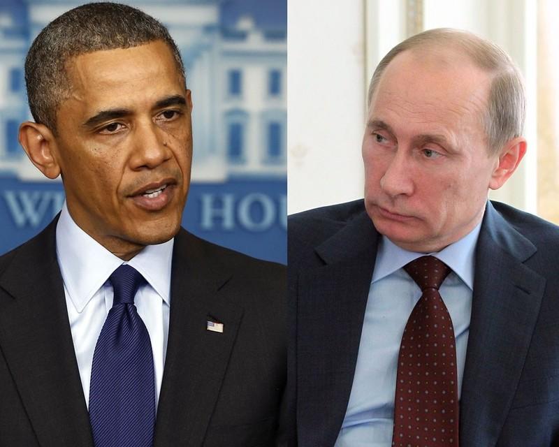 Останнє звернення Обами до Путіна