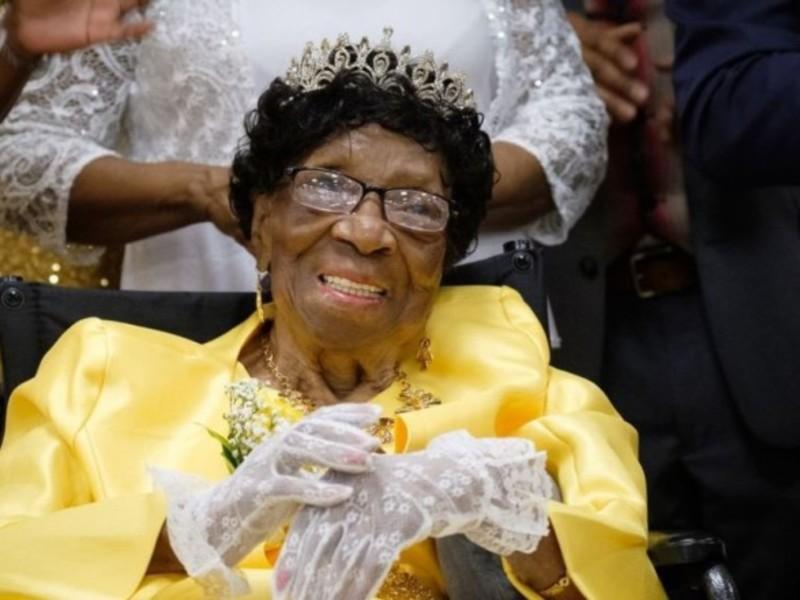 У Нью-Йорку померла найстаріша 114-річна американка