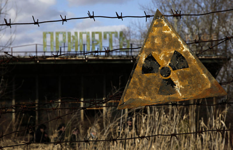У Чорнобилі відкрили перший хостел для туристів